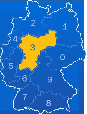 Gebiet 27 karte plz PLZ Umkreissuche.