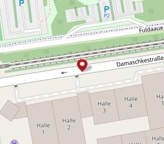 XXL Flohmarkt Messehallen Kassel Freigelande In 34121 Waldau