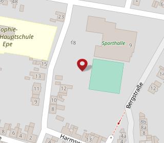 tr delmarkt gronau amtsweg parkplatz in 48599 gronau epe. Black Bedroom Furniture Sets. Home Design Ideas