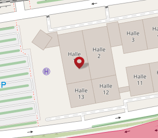 Veranstaltungsadresse Damaschkestrasse 55 34121 Kassel