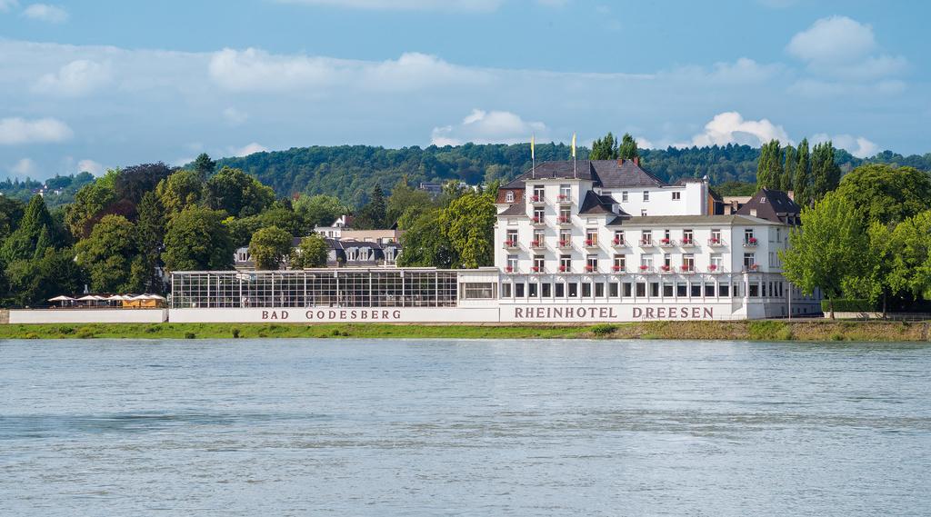 Hotel Bad Godesberg Dreesen