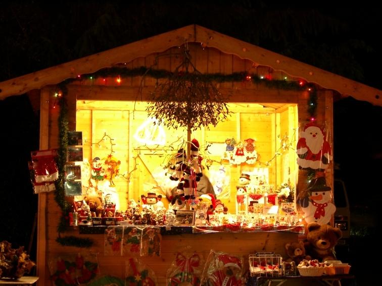 weihnachtsmarkt bad nenndorf in 31542 bad nenndorf am 13 dez marktcom flohmarkt und. Black Bedroom Furniture Sets. Home Design Ideas