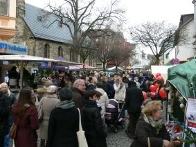 weihnachtsmarkt in langendreer in 44892 bochum bochum ost am 7 dez marktcom flohmarkt und. Black Bedroom Furniture Sets. Home Design Ideas