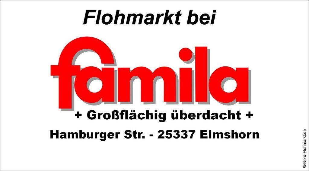 Flohmarkt elmshorn