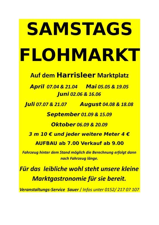 harrislee marktplatz in 24955 harrislee am 20 okt marktcom flohmarkt und tr delmarkttermine. Black Bedroom Furniture Sets. Home Design Ideas