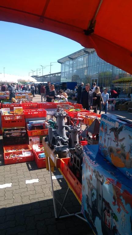 OBI Markt Haupthoff In 25524 Heiligenstedten Am 20 Okt
