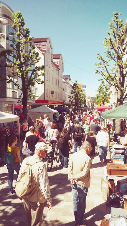 Flohmarkt Rottweil