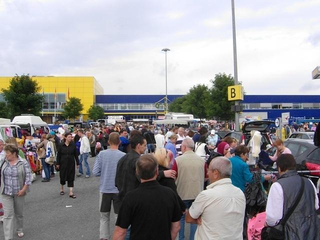 Ikea Flohmarkt Kiel