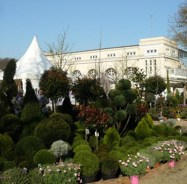 Krefelder Gartenwelt 2021